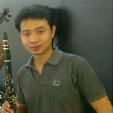 Nino  Ario Wijaya