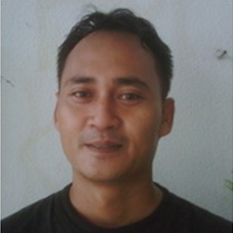 Bambang Apriyanto